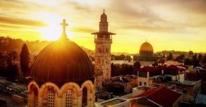 В Иерусалиме востребована профессия врачей