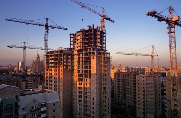 В Израиле не хватает работников в сфере строительства