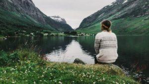 В Норвегии живут самые счастливые люди