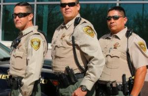 В США полицейский может выйти на пенсию после 20 лет работы