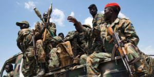 В Южном Судане ведутся этнические чистки, которые повлекли за собой не только многочисленные жертвы