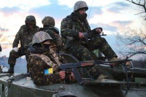 В десятку самых криминальных стран Украина попала из-за непрекращающегося военного конфликта