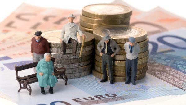 В каких странах нет пенсии по старости