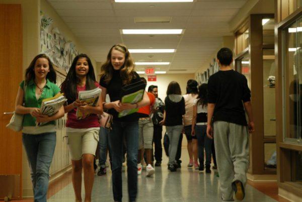 В учебных заведениях Америки отсутствует единый учебный план для всех обучающихся