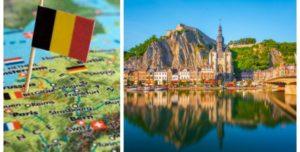 ВНЖ и эмиграция в Бельгию