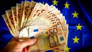 Валюта ЕС