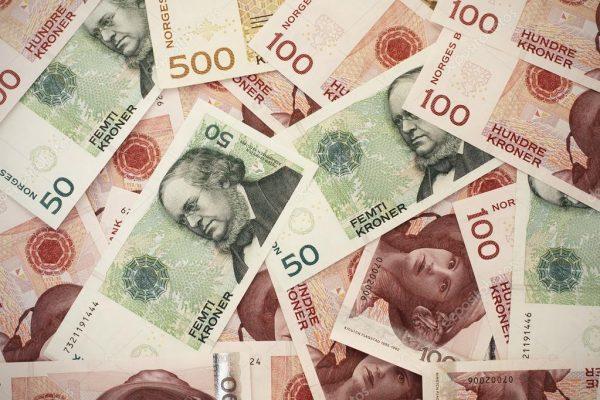 Валюта государства - норвежский крон (1 единица = 0,13 доллара США)