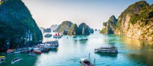 Во Вьетнаме можно находиться без визы 15 дней