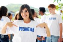 Волонтерские программы за рубежом