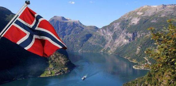 Востребованные профессии в норвегии для русских