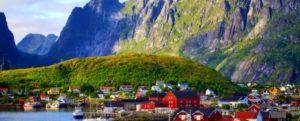 Востребованные профессии в Норвегии
