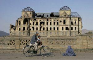 Война в Афганистане не прекращается уже несколько десятилетий