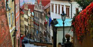 Жизнь в Чехии имеет много преимуществ
