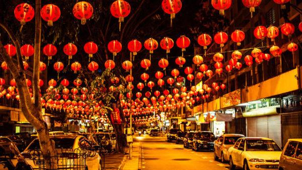 Жизнь в Китае имеет свои преимущества