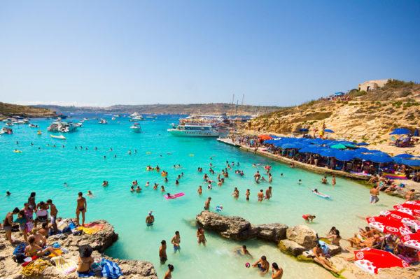 Жизнь в Мальте
