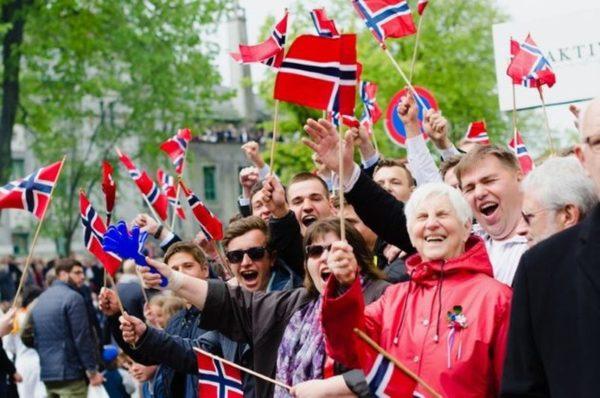 Жизнь в Норвегии имеет свои преимущества и недостатки