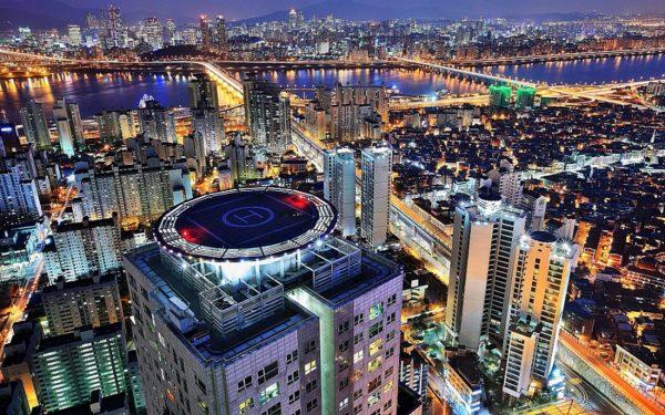 За каких-то 50 лет Южная Корея стала одной из самых развитых стран мира