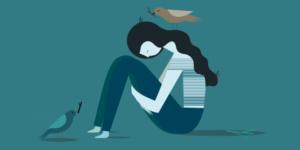 От весенней депрессии страдает более 2/3 населения планеты