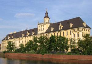 Вроцлавский университет
