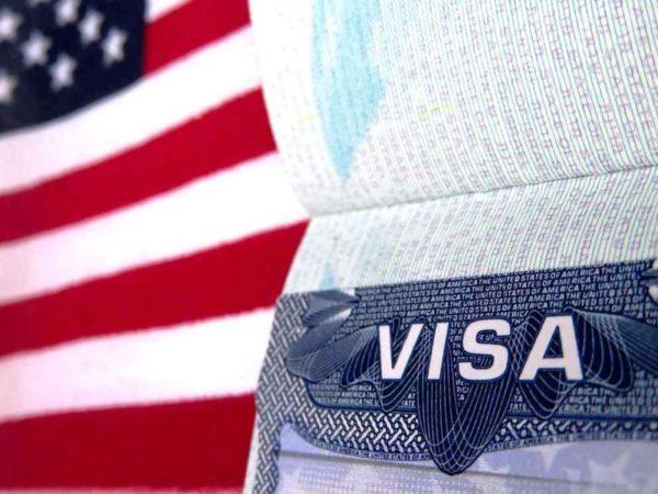 Американская виза - как получить в Москве?