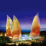 Азербайджан/до 3 месяцев