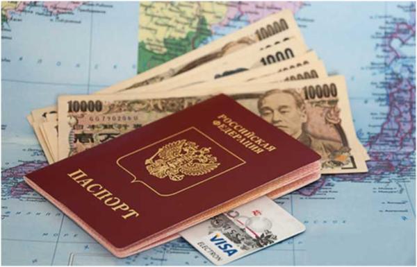 Для граждан РФ виза оформляется бесплатно, поэтому затраты по минимуму - на фотографии и некоторые справки