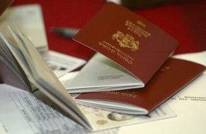 Для получения гражданства Черногории необходимо прожить на ее территории 10 лет