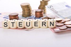 Фискальная система Германии строго регламентирована, и налоговое бремя весьма внушительно