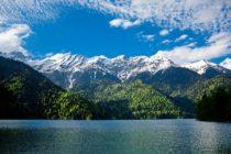 Где лучше отдыхать в Абхазии в сентябре