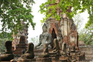 Храм Ват-Махатхат
