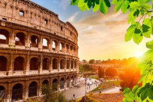 Италия - страна памятников архитектуры