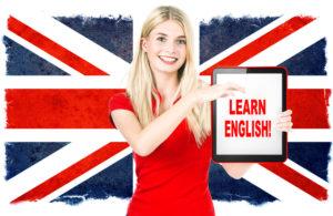 Изучать английский лучше за границей