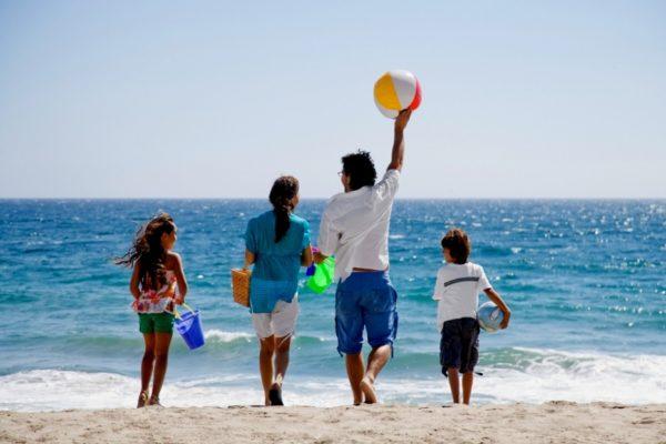 Как организовать бюджетный отдых за границей