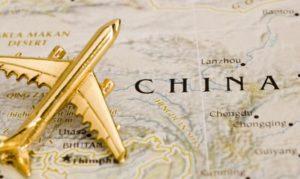 Китай – одно из крупнейших государств на Земле