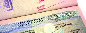 Когда могут отказать в выдаче визы