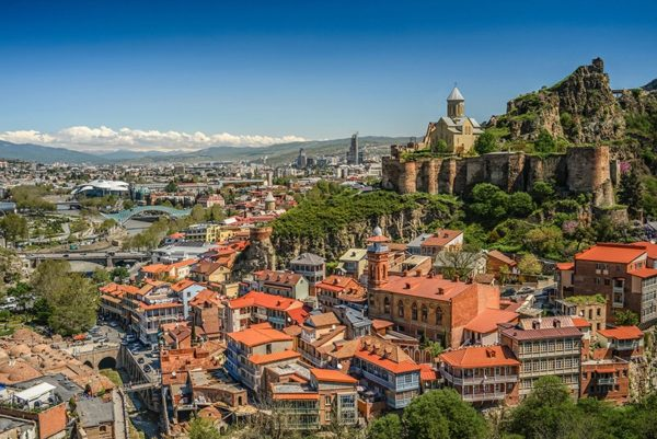 Не стоит пересекать границы Грузии со стороны Абхазии или Южной Осетии