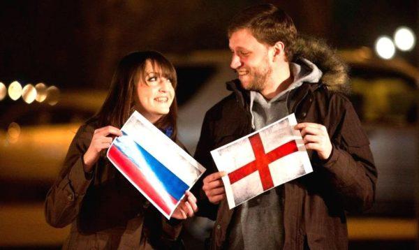 Недостатки брака с иностранцем