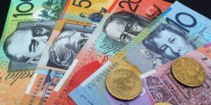 Оплата за визу взимается в австралийских долларах