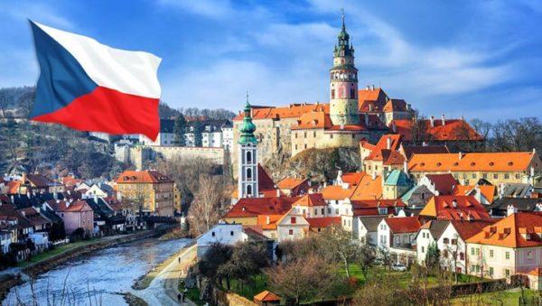 Пенсия в Чехии