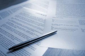Подготовка документов - самый длительный этап