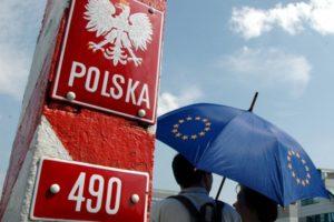 Подготовка к репатриации в Польшу