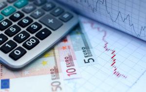 Подоходный налог Германии распределяется по всем уровням бюджетов
