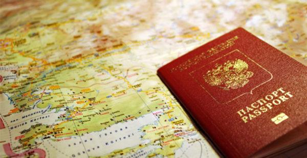 Получить второй загранпаспорт может любой гражданин Российской Федерации