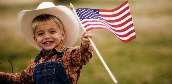 Посещение США по визе