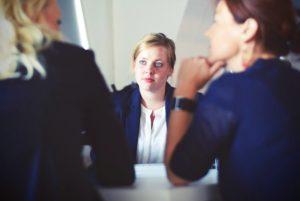 После сбора необходимых документов нужно явиться на собеседование