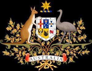 Посольство Австралии в России