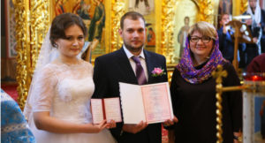 Процедуру бракосочетания с иностранным гражданином нельзя назвать простой
