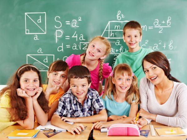 Школой в Испании называются все заведения для детей с 3 лет