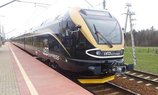 Самый дешевый способ добраться до Праги – на поезде