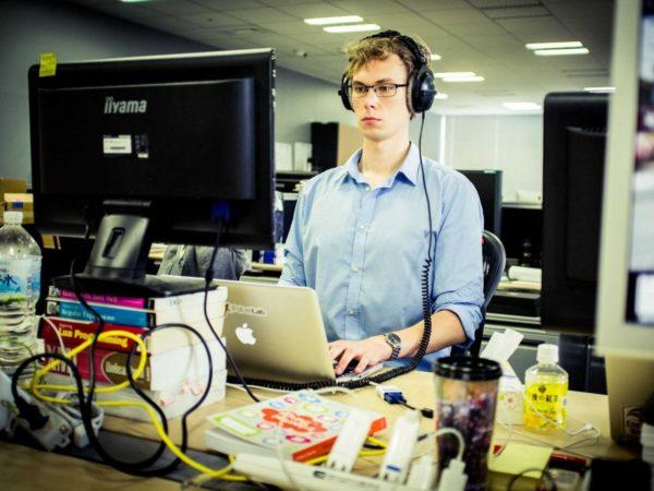Сколько зарабатывает программист в США